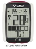 VDO M5 Fahrradcomputer